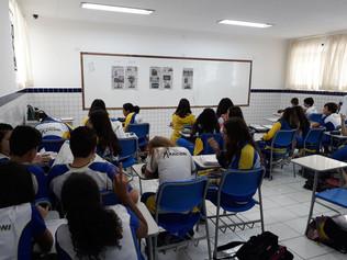 LEITURA E INTERPRETAÇÃO DE NOTÍCIAS NAS AULAS DE PRODUÇÃO TEXTUAL