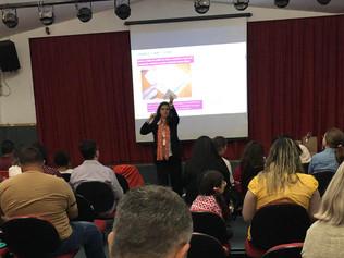 ÚLTIMO ENCONTRO DA FAMÍLIA DE 2018 ABORDA AMOR E RAIVA
