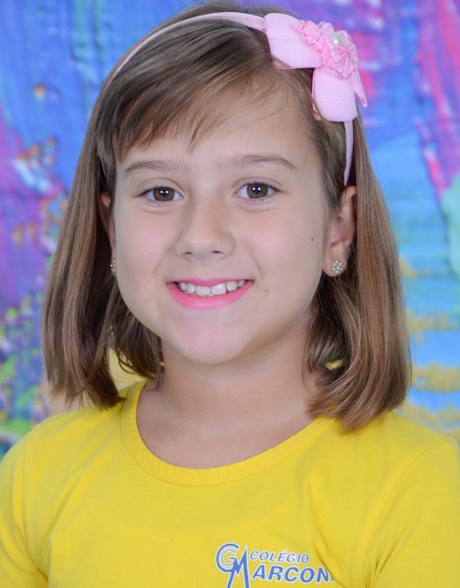 BRONZE - Sophia Prais - 4º ano