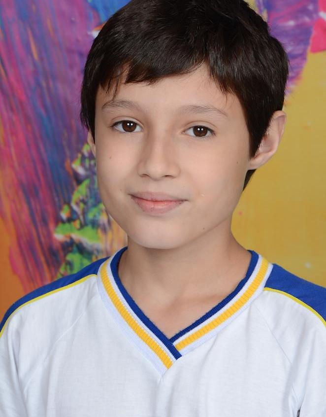 PRATA - Lucas K. Tusset - 6º ano
