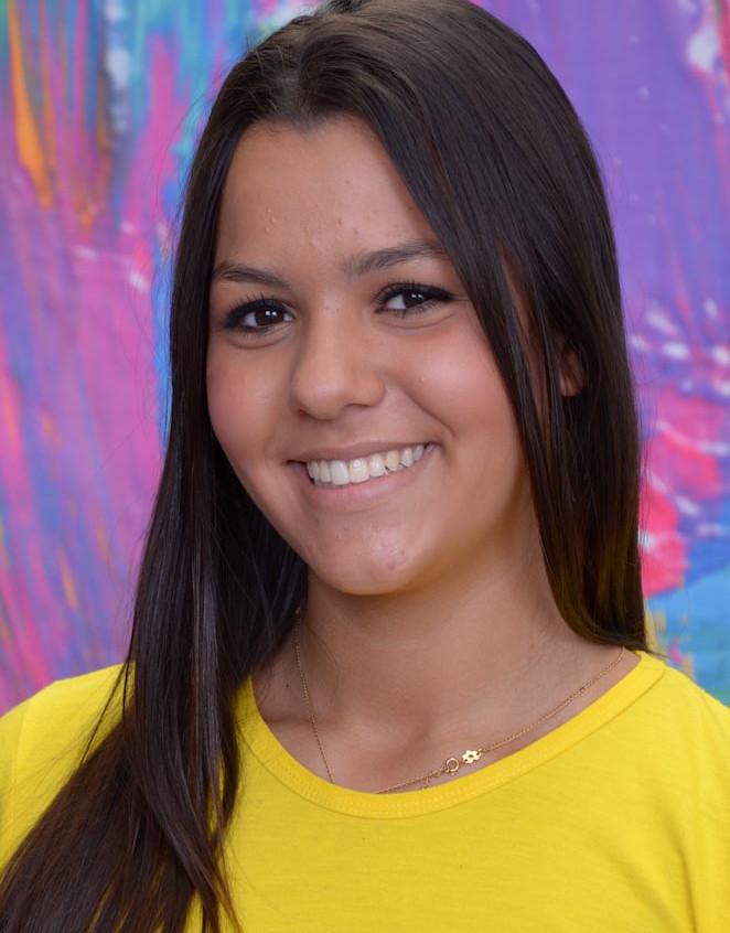 BRONZE - Maria Julia Gasque - 9º ano