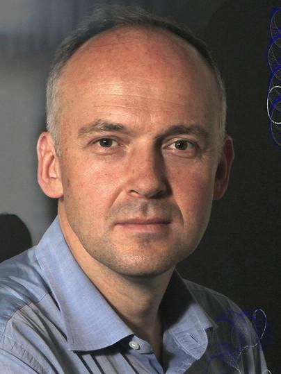Prof. Dr. Torsten Schwede
