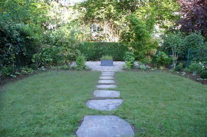 Kleines Garten-Bijou