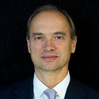 Ambassador Pio Wennubst