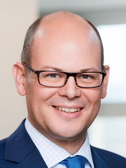 Prof. Dr. Georg von Schnurbein