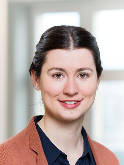 Sara Stühlinger