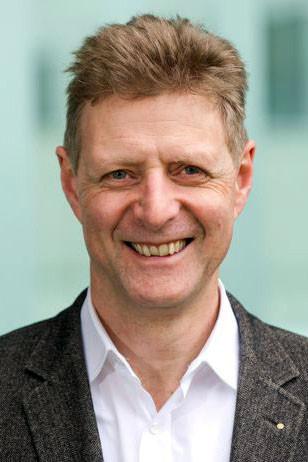 Prof. Dr. Ernst Hafen
