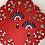 Thumbnail: Cixi earrings -Blue