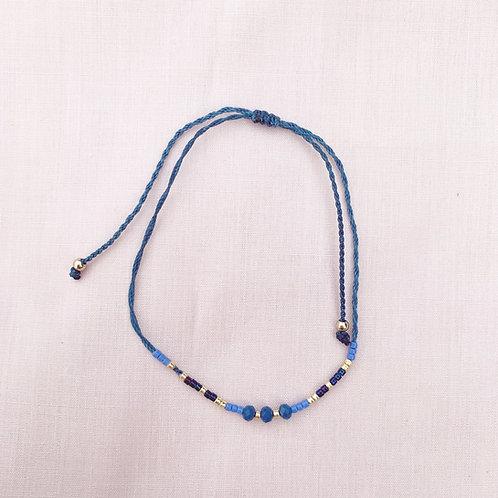 Arianna - Blue
