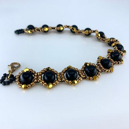 Geneviève bracelet
