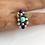Thumbnail: Margaret ring-Turquoise