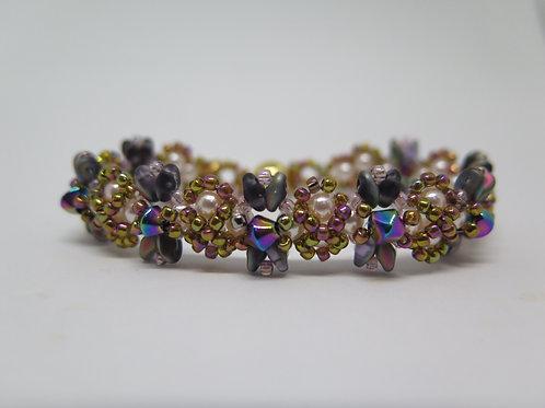 Multicolour Beaded Bracelet