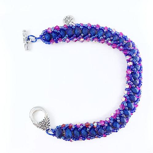 Violette bracelet