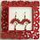 Thumbnail: Cixi earrings -Red