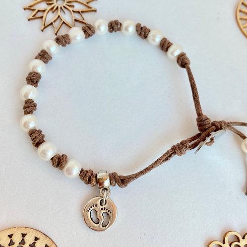Malala bracelet