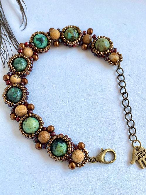Aliyah bracelet