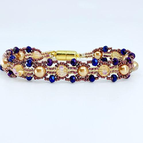 Clémence bracelet