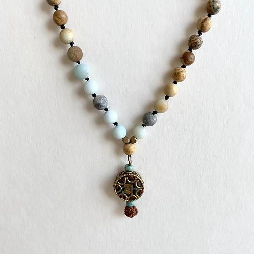 Junko necklace