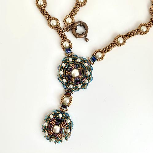 Ophelia necklace