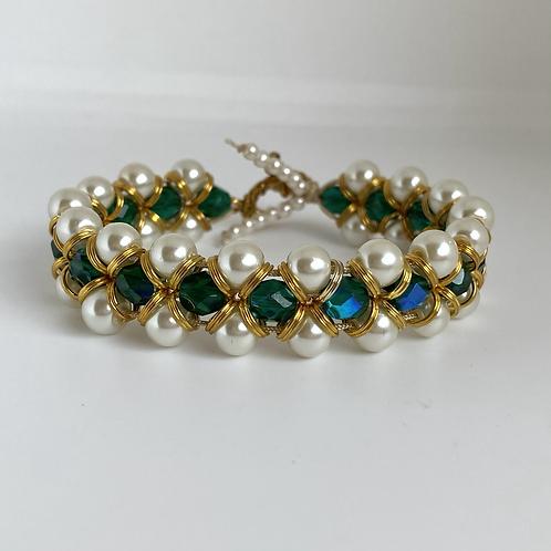 Nannette bracelet