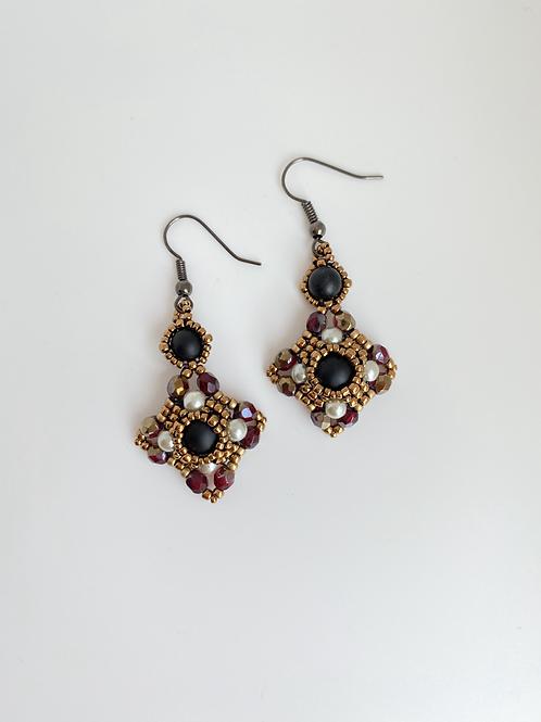 Adeline earrings