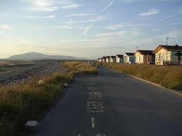 walney island earnsea bay
