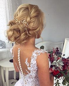 невеста, подготовка к свадьбе