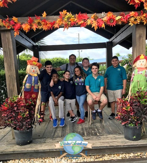 Field Trip to Flamingo Road Nursery