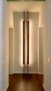 Lampada Tube_2. Prodotti. Luini12. Complerto arredi. Desing. Milano. Architettura