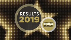 PM Society - Digital Awards, 2019 (UK)