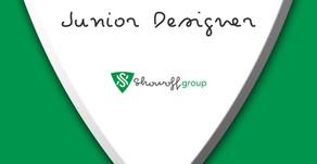 We're Hiring: Junior Designer