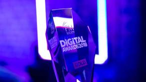 PM Society - Digital Awards, 2018