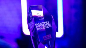 PM Society - Digital Awards, 2018