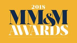 MM&M - Awards, 2018