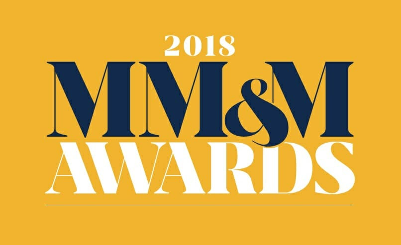 MM&M Awards, New York