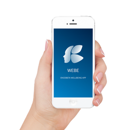 Clinical Trials Apps – WeBe for OncoBeta GmbH