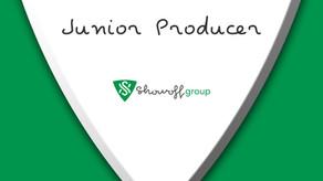 We're Hiring: Junior Producer