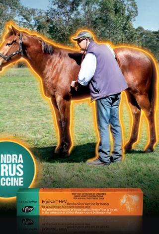 Hendra campaign