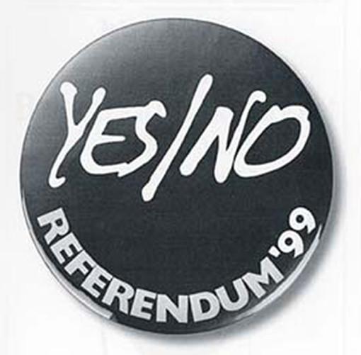 Referendum '99