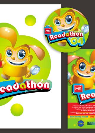 MS Readathon