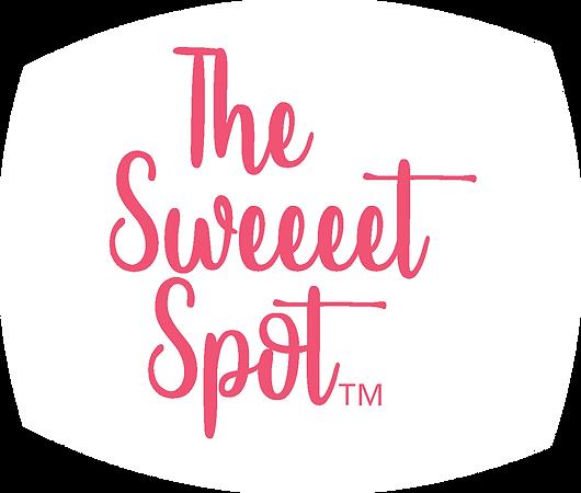 The Sweeeet Spot LOGO