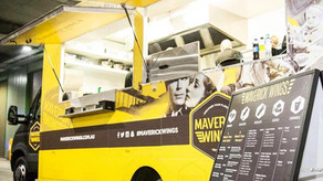Maverick Wings® - Discover Your Flavour