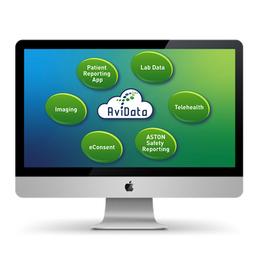 AviData Clinical Cloud