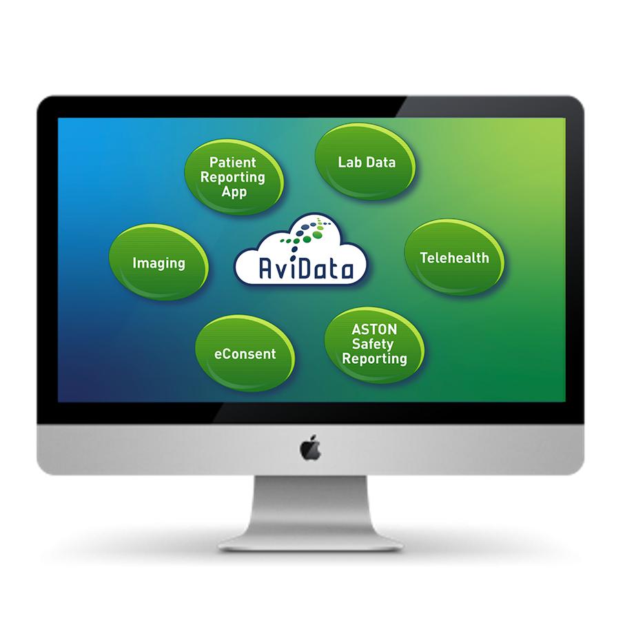 AviData benefits and capabilities