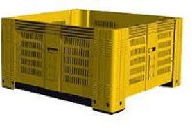 Caja Industrial Bin Aleman 580