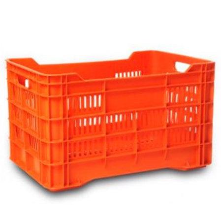 VNO0024 Caja de Plastico Colima Calada 55.5x38x33 cm