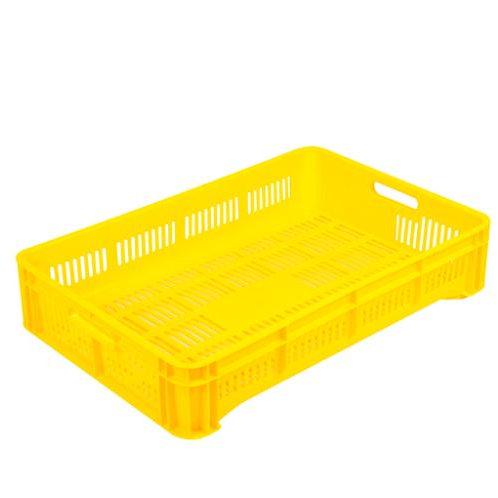 VNO0048 Caja de Plastico Lerma 12 Calada 60x40x12cm