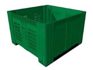 Caja Industrial Bin Aleman 760
