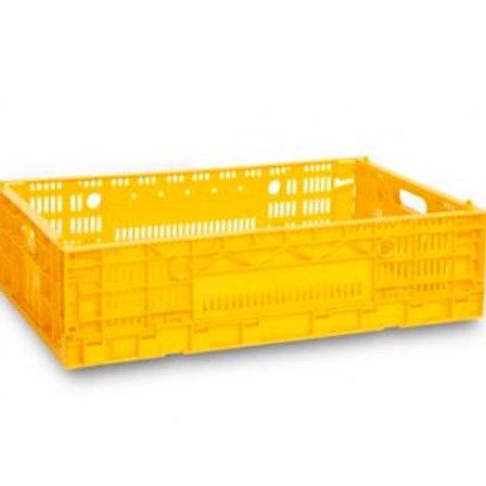 VNO0083 Caja de Plastico Sinaloa 15 60x40x15 cm