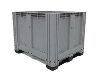 Caja Industrial Bin Aleman 825